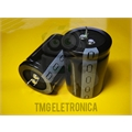 22000UF 50V - CAPACITOR ELETROLITICO RADIAL 85°C SNAP IN